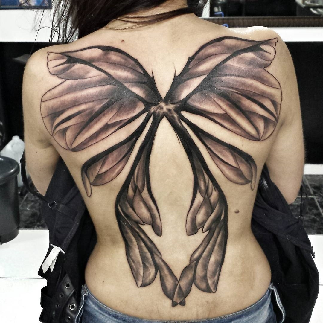 Butterfly wings by Diogo Quadro